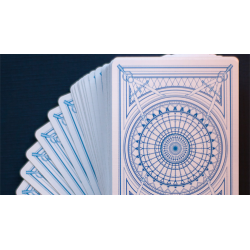 Architect Playing Cards wwww.jeux2cartes.fr