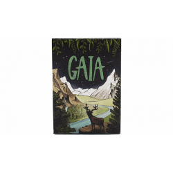 GAIA Playing Cards - Limited Moonlight Edition wwww.jeux2cartes.fr