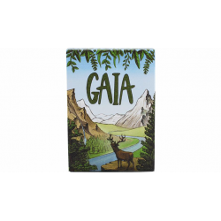 GAIA Playing Cards wwww.jeux2cartes.fr