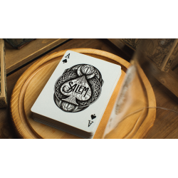 Salem Playing Cards wwww.jeux2cartes.fr