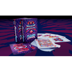 Magnum Force Playing Cards wwww.jeux2cartes.fr