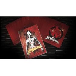 Avengers Spider-Man V1 Playing Cards wwww.jeux2cartes.fr