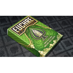 Euchre V3 Playing Cards wwww.jeux2cartes.fr