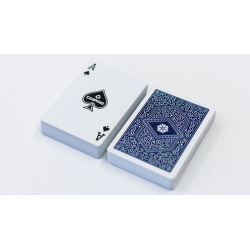 COPAG 310 Playing Cards (Blue) wwww.jeux2cartes.fr