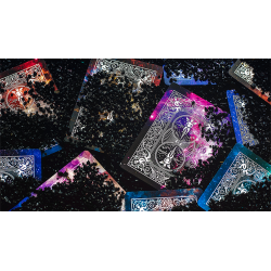 Bicycle Constellation Series (Gemini) Playing Cards wwww.jeux2cartes.fr