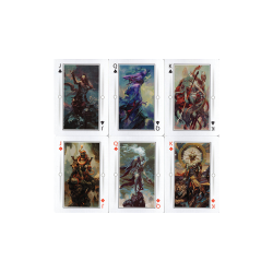 Bicycle Angelarium (Watchers) Playing Cards wwww.jeux2cartes.fr