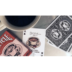 Bicycle House Blend Playing Cards wwww.jeux2cartes.fr