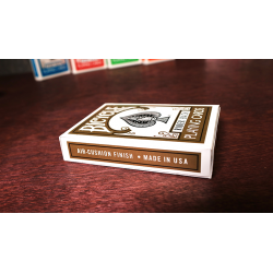 Bicycle Gold Playing Cards by US Playing Cards wwww.jeux2cartes.fr