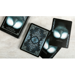 "Bicycle Natural Disasters ""Tornado"" Playing Cards by Collectable Playing Cards wwww.jeux2cartes.fr"