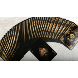 "Bicycle Natural Disasters ""Earthquake"" Playing Cards by Collectable Playing Cards wwww.jeux2cartes.fr"