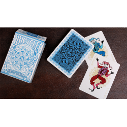 Bicycle Neoclassic Playing Cards by Collectable Playing Cards wwww.jeux2cartes.fr