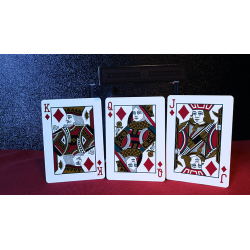 Bicycle Styx Playing Cards (Brown and Bronze) by US Playing Card wwww.jeux2cartes.fr