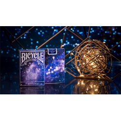 Bicycle Constellation Series (Capricorn) Limited Edition Playing Cards wwww.jeux2cartes.fr