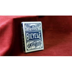 Bicycle Chainless Playing Cards (Blue) by US Playing Cards wwww.jeux2cartes.fr