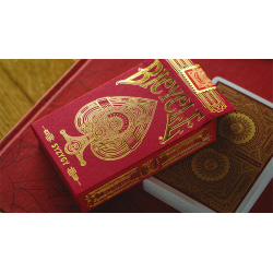 Bicycle Syzygy Playing Cards by Elite Playing Cards wwww.jeux2cartes.fr
