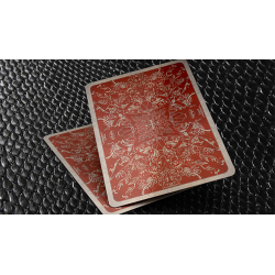 Bicycle Montague vs Capulet Playing Cards by LUX Playing Cards wwww.jeux2cartes.fr