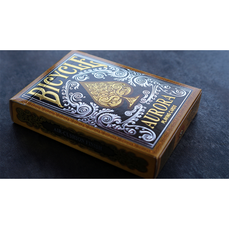 Bicycle Aurora Playing Cards by Collectable Playing Cards wwww.jeux2cartes.fr