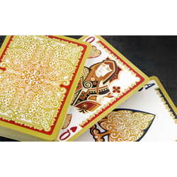 Bicycle Bellezza Playing Cards by Collectable Playing Cards wwww.jeux2cartes.fr