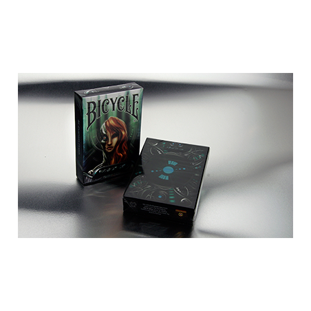 Bicycle Robotics Playing Cards by Collectable Playing Cards wwww.jeux2cartes.fr