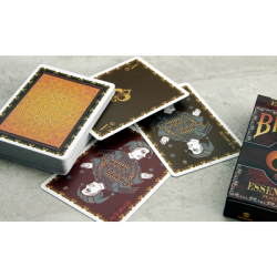 Bicycle Essence Lux Playing Cards by Collectable Playing Cards wwww.jeux2cartes.fr