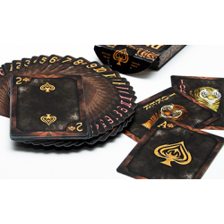Bicycle Panthera Playing Cards by Collectable Playing Cards wwww.jeux2cartes.fr