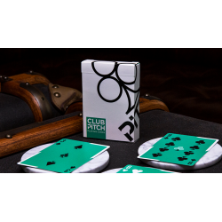 Club Pitch V2 Playing Cards wwww.jeux2cartes.fr