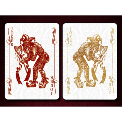 Bicycle Excellence Deck by US Playing Card Co. wwww.jeux2cartes.fr
