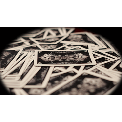 Grimoire Bicycle Deck by US Playing Card wwww.jeux2cartes.fr