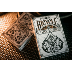 Bicycle Arch Angel Deck by USPCC wwww.jeux2cartes.fr