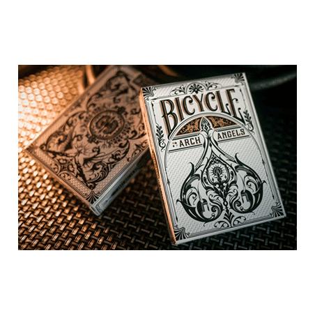Bicycle Arch Angel Deck by USPCC wwww.jeux2cartes.fr