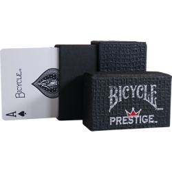 Cards Bicycle Prestige (Red) USPCC wwww.jeux2cartes.fr