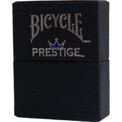 Cards Bicycle Prestige (Blue) USPCC wwww.jeux2cartes.fr