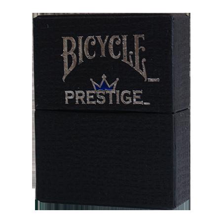 Cards Bicycle Prestige (Blue) USPCC wwww.jeux2cartes.fr