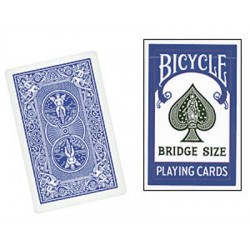Cards Bicycle Bridge (Blue) wwww.jeux2cartes.fr