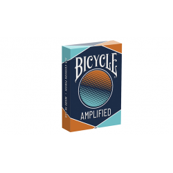 Bicycle Amplified Playing Cards wwww.jeux2cartes.fr