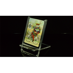 Carat XDS Single Card Display Deck Stand wwww.jeux2cartes.fr