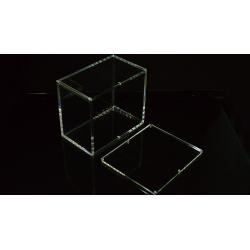 Carat X6 Half Brick Case (Holds 6 Decks) wwww.jeux2cartes.fr