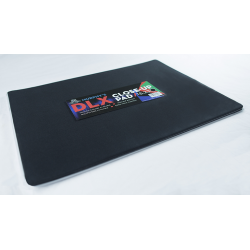 Deluxe Close-Up Pad 16X23 (Black) by Murphy's Magic Supplies - Trick wwww.jeux2cartes.fr