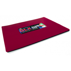 Deluxe Close-Up Pad 16X23 (Red) by Murphy's Magic Supplies - Trick wwww.jeux2cartes.fr