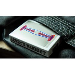 Vintage Feel Jerry's Nuggets (Steel) wwww.jeux2cartes.fr