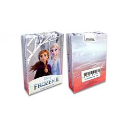 Frozen V2 Stripper Deck by JL Magic - Trick wwww.jeux2cartes.fr