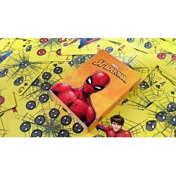 Spider Man V3  Deck by JL Magic - Trick wwww.jeux2cartes.fr