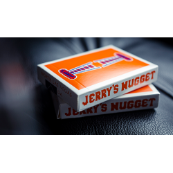Vintage Feel Jerry's Nuggets (Orange) wwww.jeux2cartes.fr