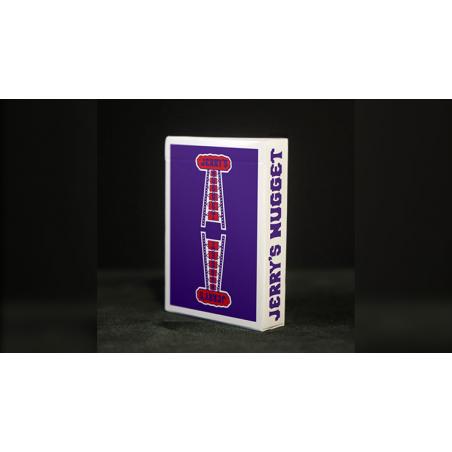 Modern Feel Jerry's Nugget (Royal Purple Edition) wwww.jeux2cartes.fr