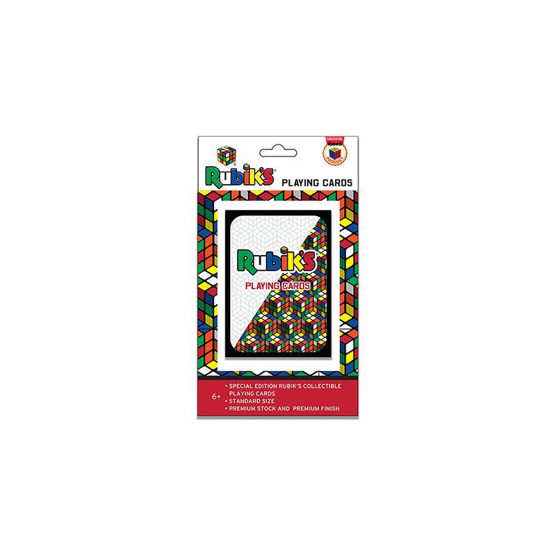 Rubik's Playing Cards by Fantasma Magic - Trick wwww.jeux2cartes.fr