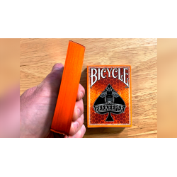 Gilded Bicycle Beekeeper Playing Cards (Light) wwww.jeux2cartes.fr