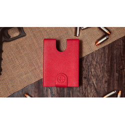 Deck Shooter (Red) by Hanson Chien wwww.jeux2cartes.fr