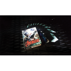 Avengers Thor Playing Cards wwww.jeux2cartes.fr