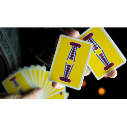 Modern Feel Jerry's Nuggets (Yellow) wwww.jeux2cartes.fr