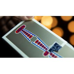 Modern Feel Jerry's Nuggets (Steel) wwww.jeux2cartes.fr